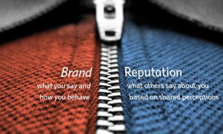 Reputacja i kontrowersja w komunikacji marketingowej. Rok 2007