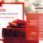 Markowo międzynarodowo z Klubem Marka jest kobietą – 20.11.2017, Hotel Nadmorski