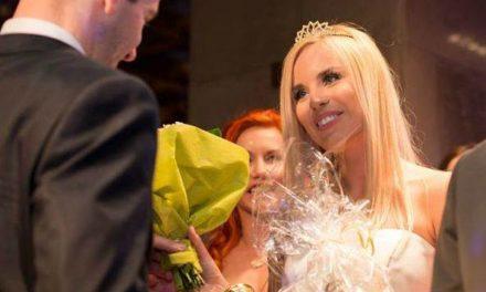 Wybory Miss Brdy 2014. Jury z Jarosławem Waśkiewiczem