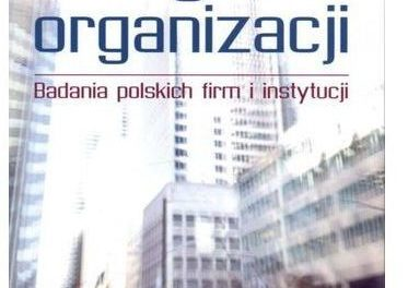 Etnografia organizacji. Badania polskich firm i instytucji. Rok 2011