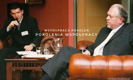 Współpraca pokoleń, pokolenia współpracy. Zapraszamy do projektu i debaty na 100-lecie Niepodległości Polski