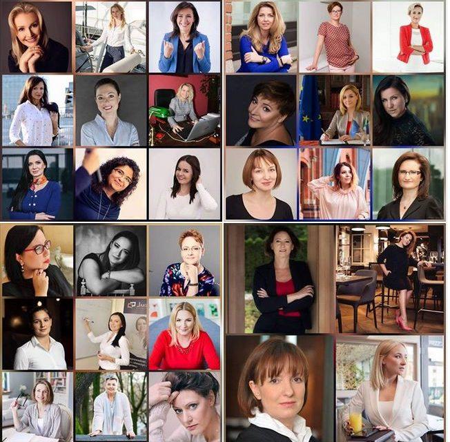 Najpiękniejszy raport inspiracji 2018/2018 od Marka jest kobietą – zainspiruj się!