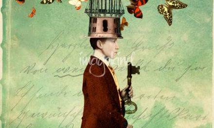 Kreatywność ma swoje źródło w naszym wnętrzu. Jak ją uwolnić?