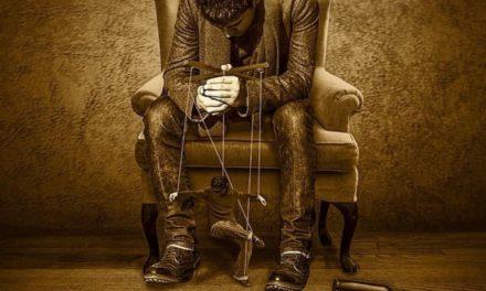 Gra o prestiż to gra o sens życia? Ważkie sprawy o życiu szczęściu i przemijaniu