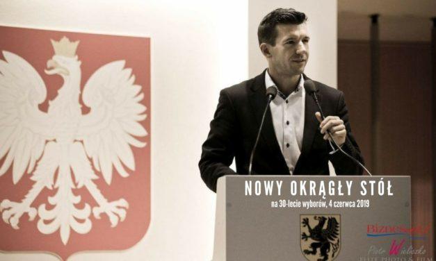 Nowy okrągły stół. Spotkajmy się w Gdańsku na 30-lecie wyborów 4 czerwca