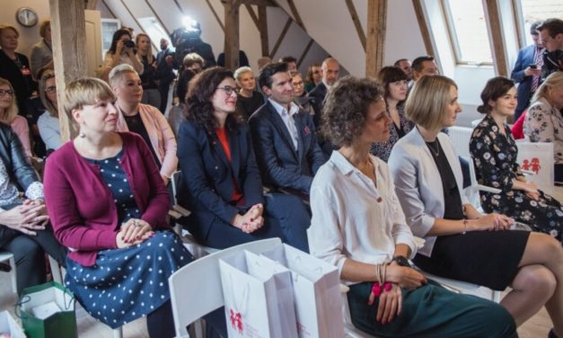 Centrum Pomocy Dzieciom Fundacji Dajemy Dzieciom Siłę rozpoczyna działalność w Gdańsku. Pomoc będzie świadczona bezpłatnie