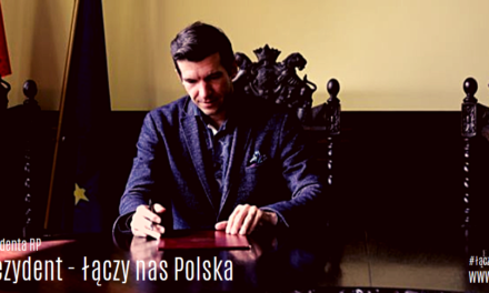 """""""Łączy nas Prezydent – łączy nas Polska"""". Zapraszam do ogólnopolskiej kampanii społecznej"""