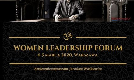 Women Leadership Forum 2020