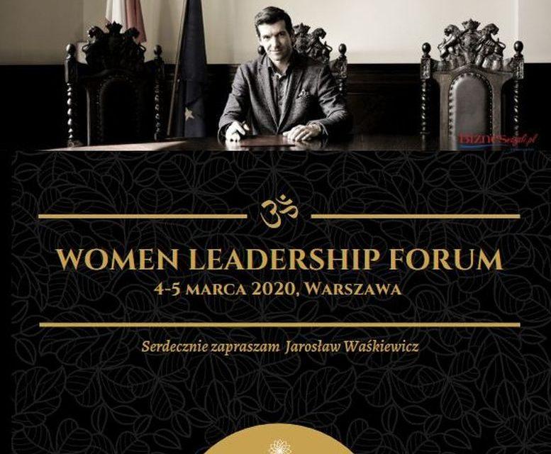 Women Leadership Forum 2020