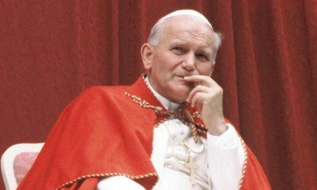 Solidarni 2020. 15 lat od śmierci Jana Pawła II