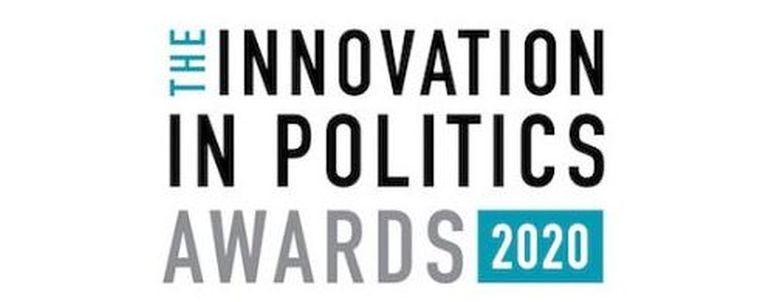 """Zasługujemy na lepsze. Jarosław Waśkiewicz w Jury europejskiego konkursu """"Innovation in Politics 2020"""""""