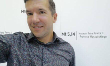 Wy jesteście światłem świata. Premierowe spotkanie w Mt 5,14 Muzeum Jana Pawła II i Prymasa Wyszyńskiego